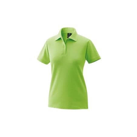 POLOSHIRT 983 in LEMON GREEN - - LABOR KITTEL in ihrer Region Briedern günstig bestellen - LABORKITTEL - LABORKITTEL DAMEN - LABOR KITTEL - ARZTKITTEL