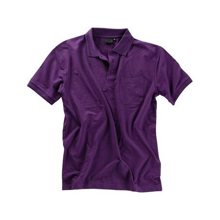 POLOSHIRT PREMIUM ID VON BEB / FARBE: LILA - LABORMANTEL in ihrer Region Happbühl günstig bestellen - LABORMANTEL in ihrer Region Happbühl günstig bestellen - LABORKITTEL - LABORKITTEL DAMEN - LABOR KITTEL - ARZTKITTEL