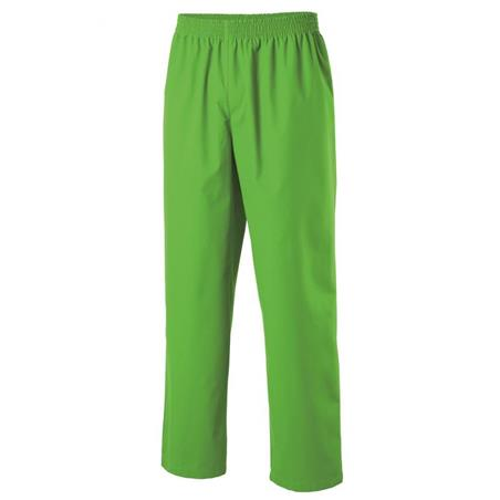 SCHLUPFHOSE 330 in LEMONGREEN - - LABORMANTEL DAMEN in ihrer Region Sulsdorf, Holstein günstig bestellen - LABORKITTEL - LABORKITTEL DAMEN - LABOR KITTEL - ARZTKITTEL