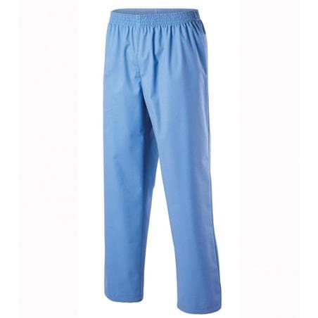SCHLUPFHOSE 330 in LIGHT BLUE - - LABORMANTEL DAMEN in ihrer Region Sulsdorf, Holstein günstig bestellen - LABORKITTEL - LABORKITTEL DAMEN - LABOR KITTEL - ARZTKITTEL