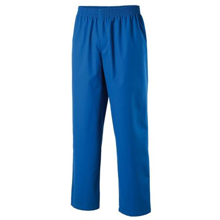 SCHLUPFHOSE 330 in ROYAL BLAU - - LABORMANTEL DAMEN in ihrer Region Sulsdorf, Holstein günstig bestellen - LABORKITTEL - LABORKITTEL DAMEN - LABOR KITTEL - ARZTKITTEL